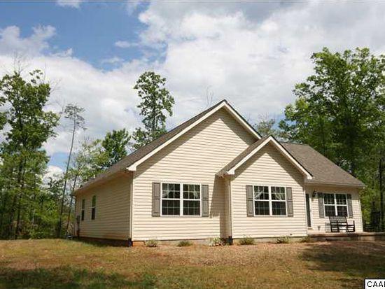 484 Lakeland Ln, Faber, VA 22938