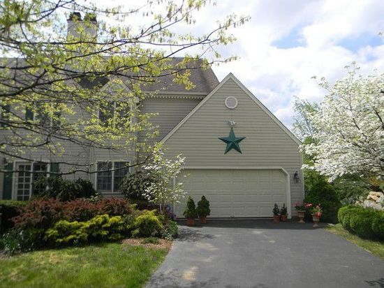 1605 Todd Ln, Chester Springs, PA 19425
