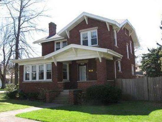 3860 Myrtle St, Erie, PA 16508