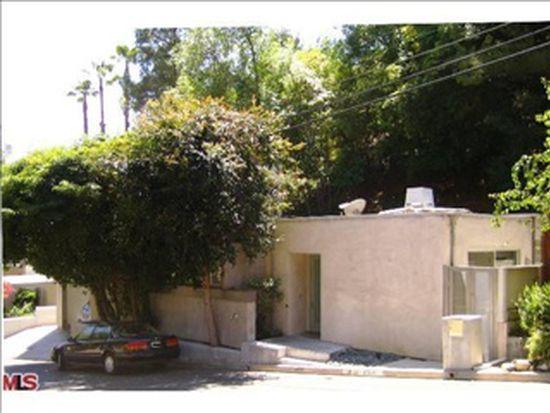2519 Greenvalley Rd, Los Angeles, CA 90046