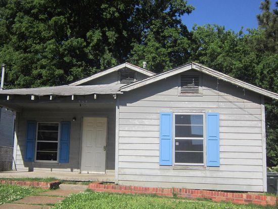 587 Harrell St, Memphis, TN 38112
