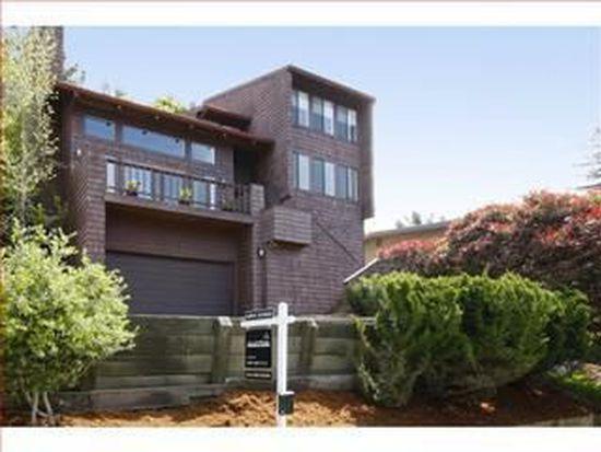 2602 Monte Cresta Dr, Belmont, CA 94002
