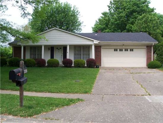8128 E 13th St, Indianapolis, IN 46219