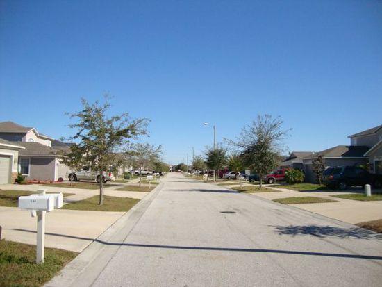 8140 Canterbury Lake Blvd, Tampa, FL 33619