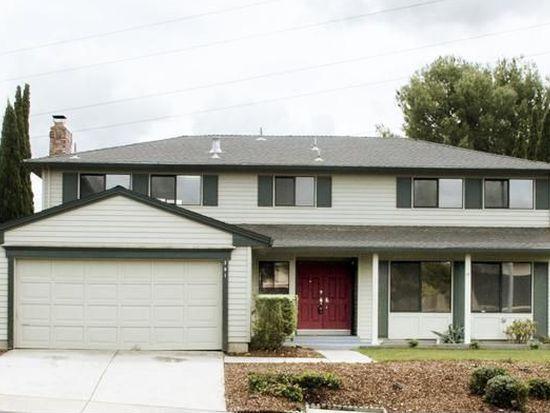 201 Turnberry Way, Vallejo, CA 94591