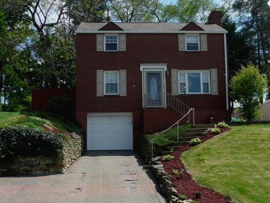 5309 Orchard Hill Dr, Pittsburgh, PA 15236