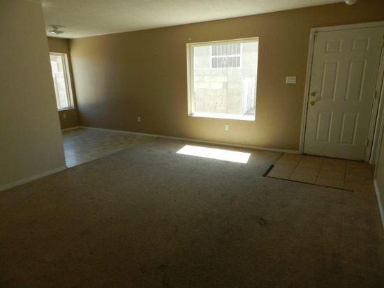 9634 El Patron Rd SW, Albuquerque, NM 87121