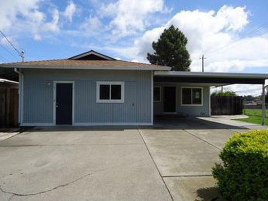 852 Grant St, Vallejo, CA 94590
