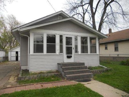 117 N Kendall St, Aurora, IL 60505