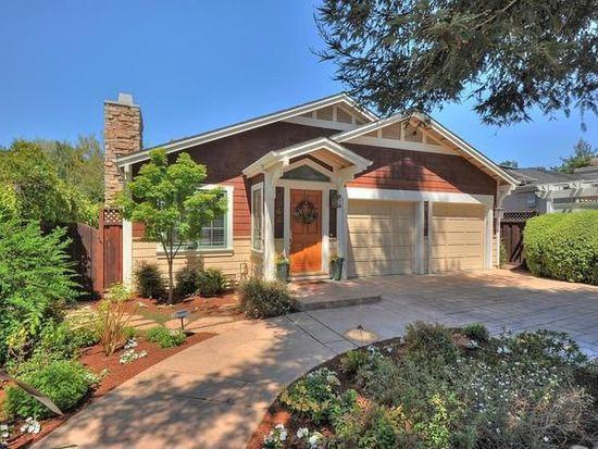 145 W Portola Ave, Los Altos, CA 94022