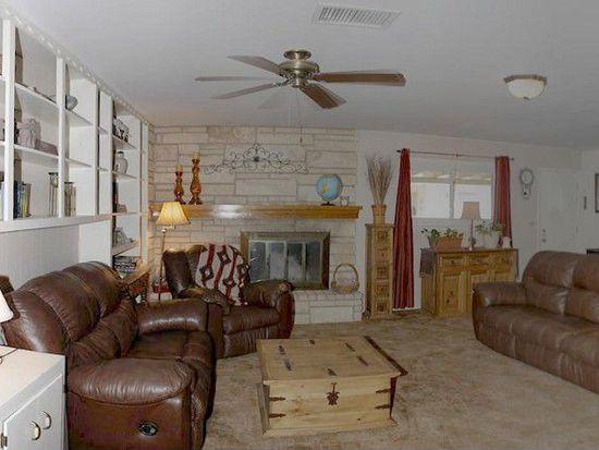 2001 Huntington St, Midland, TX 79705