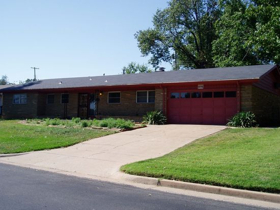 1776 S Darlington Ave, Tulsa, OK 74112