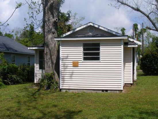 219 E Hatton St, Pensacola, FL 32503