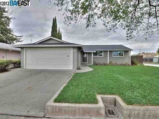 4272 Dali St, Fremont, CA 94536