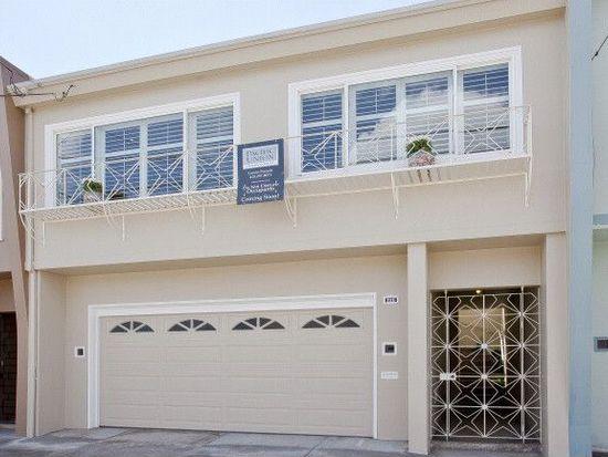220 Princeton St, San Francisco, CA 94134
