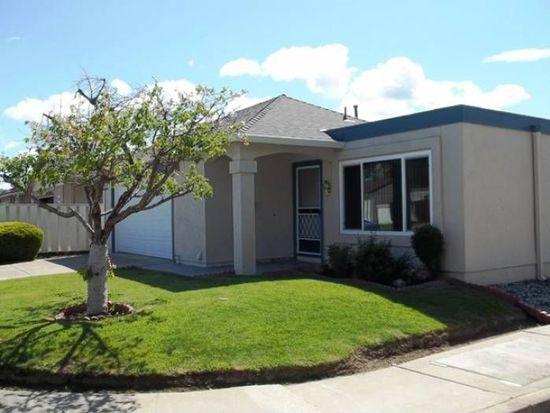 2252 Goldcrest Cir, Pleasanton, CA 94566