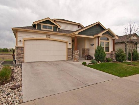 5246 Coral Burst Cir, Loveland, CO 80538