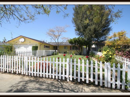 6397 Myrtlewood Dr, Cupertino, CA 95014