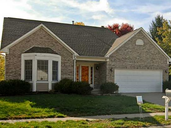 3349 Crickwood Dr, Indianapolis, IN 46268