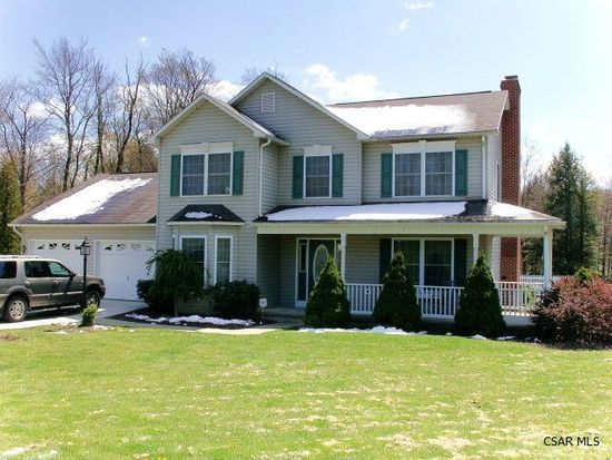 159 Chaser St, Johnstown, PA 15909