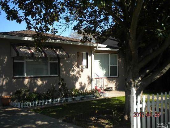 430 Yuba St, Vallejo, CA 94590