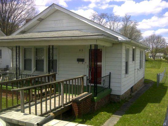 215 Larew Ave, Beckley, WV 25801