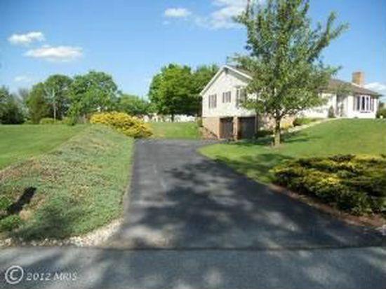 2646 Yorktowne Dr, Chambersburg, PA 17202