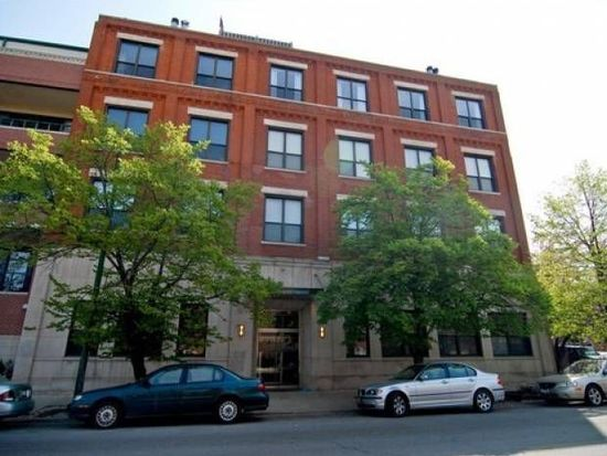 2525 N Sheffield Ave APT 1D, Chicago, IL 60614