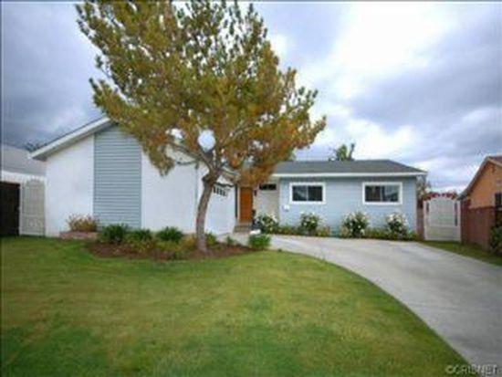8800 Nagle Ave, Arleta, CA 91331