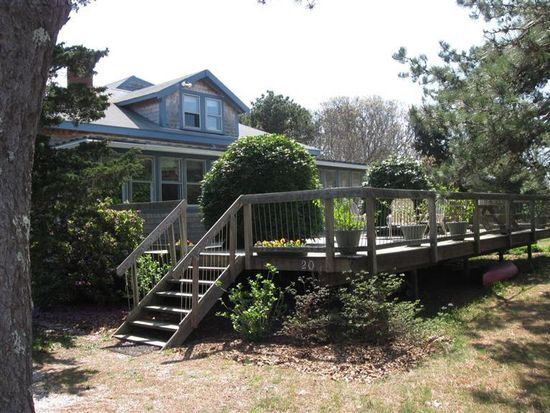 20 Russell Ave, Eastham, MA 02642