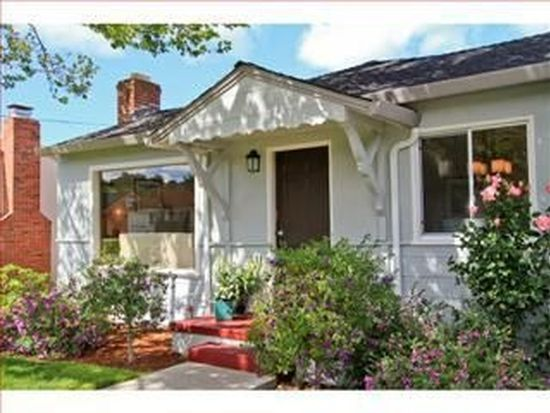 1141 Furlong St, Belmont, CA 94002
