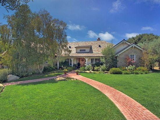 615 Stonehouse Ln, Santa Barbara, CA 93108