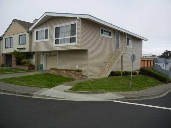 197 Del Prado Dr, Daly City, CA 94015
