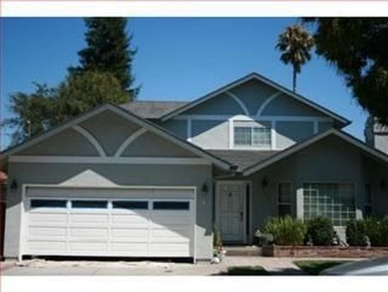 1125 Virginia Ave, Redwood City, CA 94061