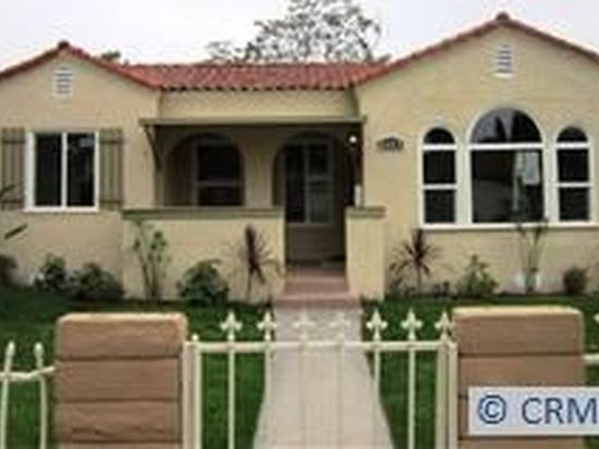 1503 N Spring Ave, Compton, CA 90221