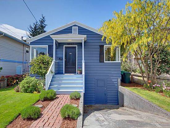 6037 6th Ave NW, Seattle, WA 98107