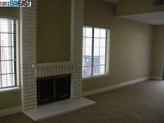 5035 Castlewood Cmn, Fremont, CA 94536