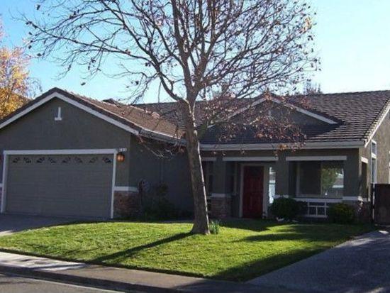 484 Mccall Dr, Benicia, CA 94510