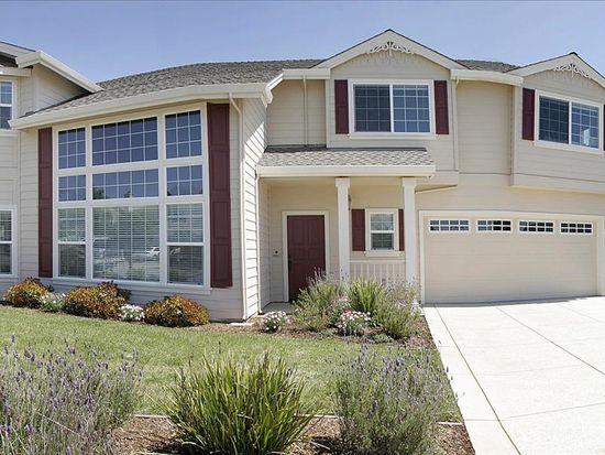 1780 Willa Way, Santa Cruz, CA 95062