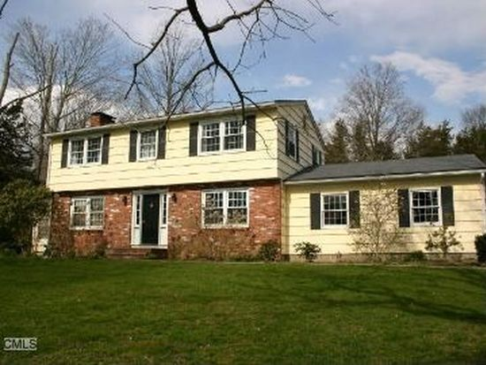 10 Saw Mill Ridge Rd, Newtown, CT 06470
