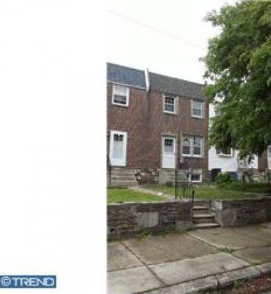 8205 Craig St, Philadelphia, PA 19136