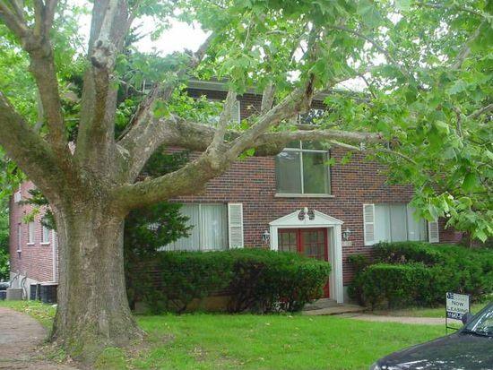 2144 Yale Ave APT 5, Maplewood, MO 63143