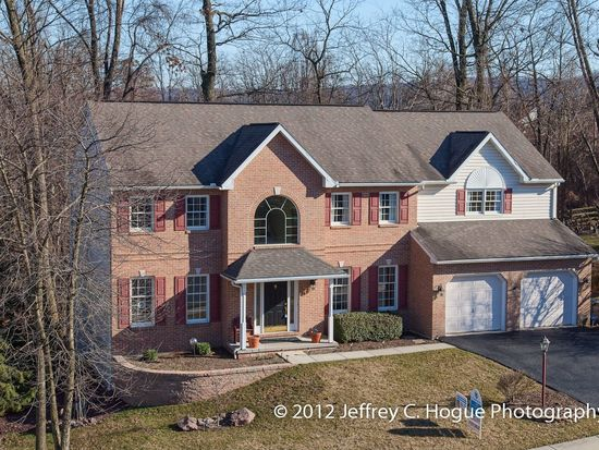 7 Young Ct, Mohnton, PA 19540