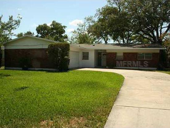 207 S Obrien St, Tampa, FL 33609