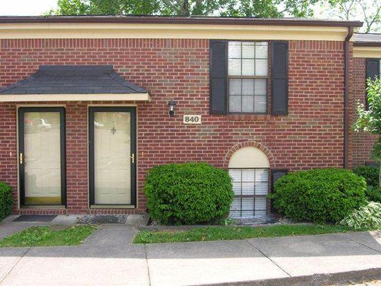 840 Spring Meadows Dr, Lexington, KY 40504