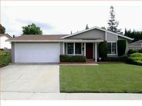 902 Furlong Dr, San Jose, CA 95123
