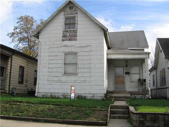 1257 Lawton Ave, Indianapolis, IN 46203