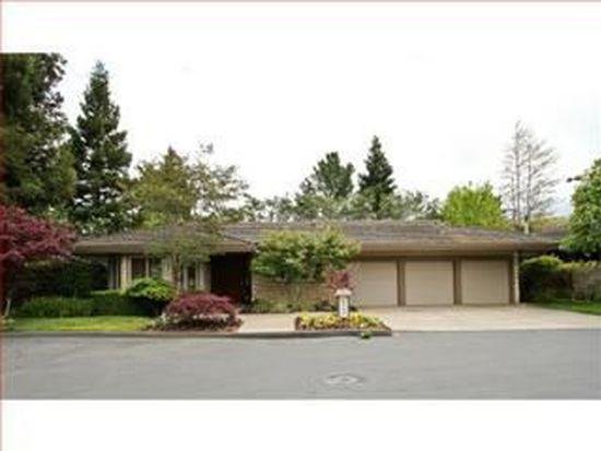 623 Morningside Cir, Los Altos, CA 94022