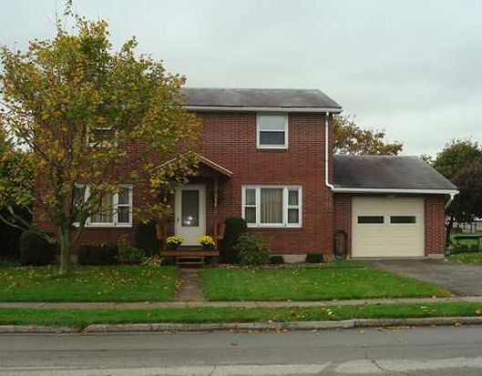 504 S Columbia Ave, Somerset, PA 15501