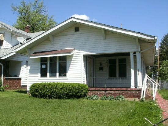 3957 N Kenwood Ave, Indianapolis, IN 46208